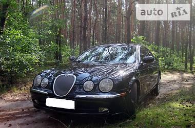 Jaguar S-Type 2006 в Хмельницком