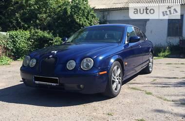 Jaguar S-Type 2004 в Умани