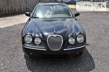 Jaguar S-Type 2005 в Чернигове