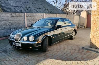 Jaguar S-Type 2000 в Николаеве