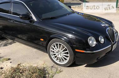 Jaguar S-Type 2004 в Днепре