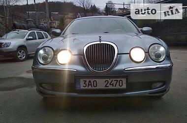 Jaguar S-Type 2005 в Кременце