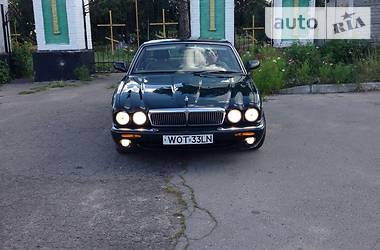 Jaguar Sovereign 1995