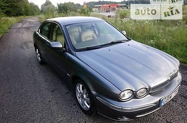 Jaguar X-Type 2005 в Коломые