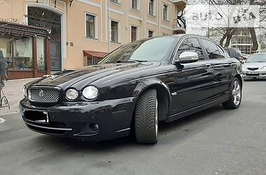 Jaguar X-Type 2008 в Одессе