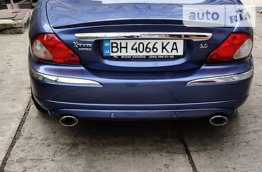Jaguar X-Type 2004 в Одессе