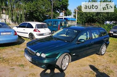 Jaguar X-Type 2004 в Жмеринке