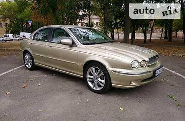 Jaguar X-Type 2006 в Харькове