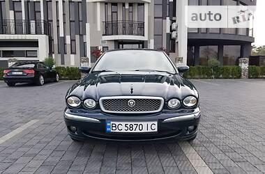 Jaguar X-Type 2005 в Стрые