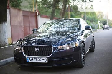 Jaguar XE 2017 в Одессе