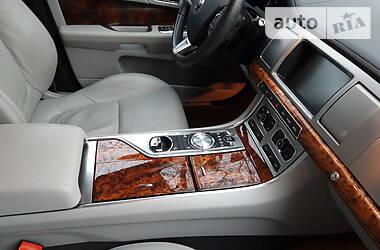 Jaguar XF 2015 в Боярке
