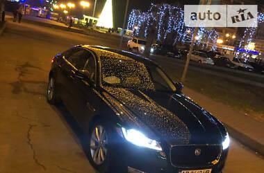 Jaguar XF 2017 в Мелитополе