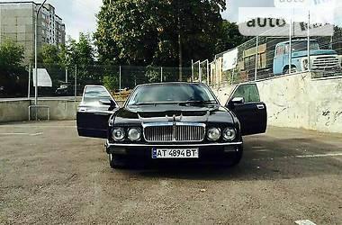 Jaguar XJ6  1993