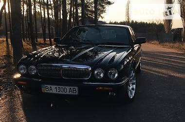 Jaguar XJ 1999 в Кропивницком