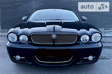 Jaguar XJ 2008 в Днепре