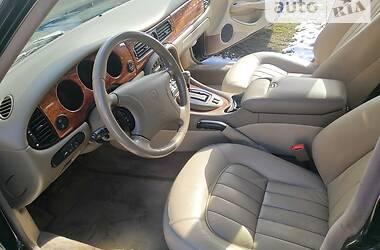 Седан Jaguar XJ 2000 в Богородчанах