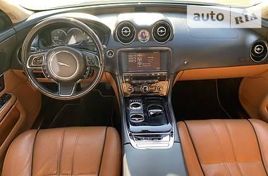 Jaguar XJL 2010 в Киеве