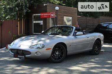 Jaguar XKR 2001 в Одессе