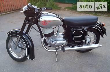 Jawa (Ява)-cz 250 1963 в Вінниці
