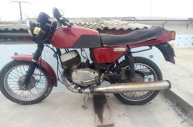 Jawa (Ява)-cz 350 1988 в Вознесенске