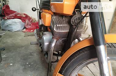 Jawa (Ява)-cz 350 1972 в Полтаві