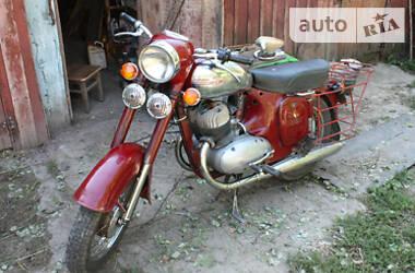 Jawa (Ява)-cz 350 1959 в Запоріжжі