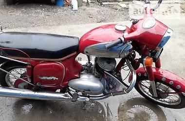 Jawa (Ява)-cz 350 1973 в Гуляйполе