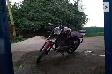 Jawa (Ява)-cz 472.6 1986 в Овруче