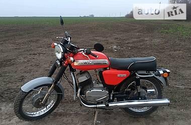 Jawa (Ява)-cz 634 1982 в Тернополе