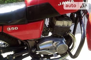 Jawa (ЯВА) 350 1991 в Мариуполе