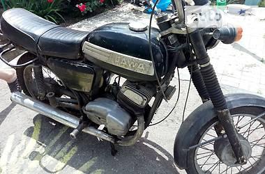 Jawa (ЯВА) 350 1978 в Покровске