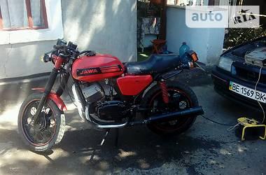 Jawa (ЯВА) 350 2000 в Братском