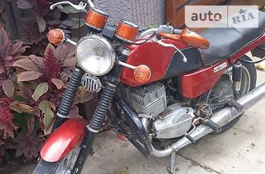 Jawa (ЯВА) 350 1994 в Николаеве