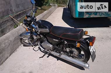 Jawa (ЯВА) 350 1983 в Обухове