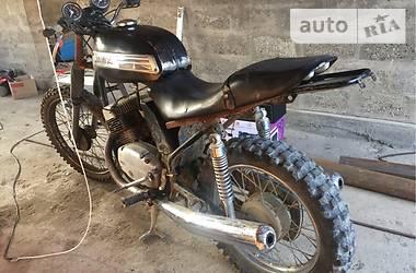 Jawa (ЯВА) 350 1990 в Косове