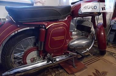 Jawa (ЯВА) 350 1969 в Стрые