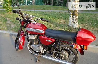 Jawa (ЯВА) 350 1985 в Мелитополе