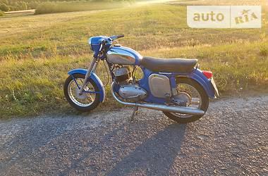 Jawa (ЯВА) 350 1967 в Маневичах
