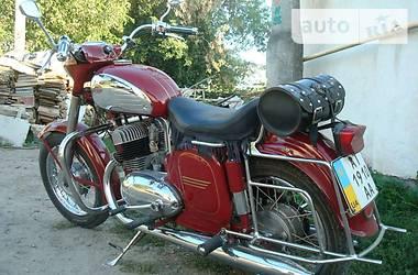 Jawa (ЯВА) 350 1972 в Ивано-Франковске