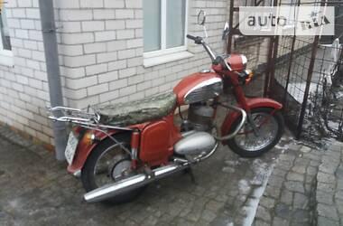 Jawa (ЯВА) 350 1966 в Запорожье