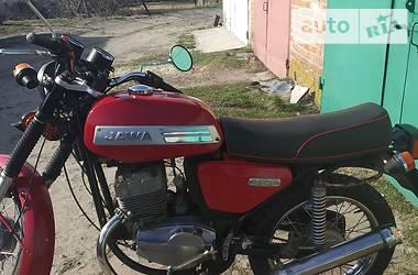 Jawa (ЯВА) 350 1983 в Балаклее