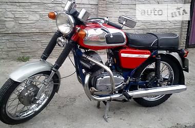 Jawa (ЯВА) 350 1979 в Каменском