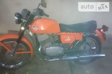 Jawa (ЯВА) 350 1976 в Хмельницком