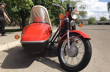 Jawa (ЯВА) 350 1982 в Черкасах