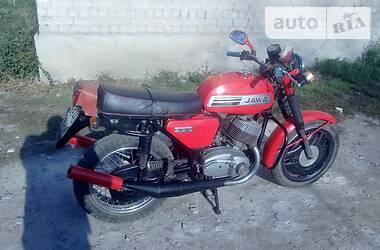 Jawa (ЯВА) 350 1981 в Днепре