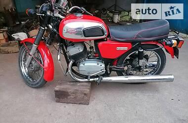 Jawa (ЯВА) 350 1984 в Кривом Роге
