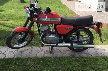 Jawa (ЯВА) 350 1986 в Кременце