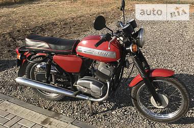 Jawa (ЯВА) 350 1976 в Волновахе