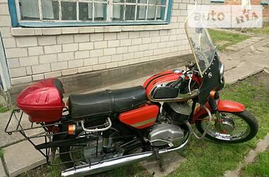 Jawa (ЯВА) 350 1980 в Онуфриевке