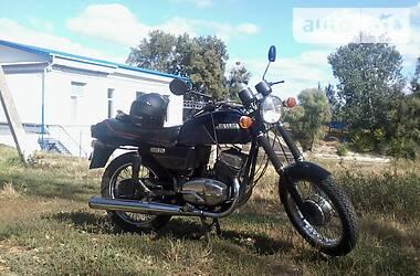 Jawa (ЯВА) 350 1983 в Полтаве
